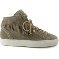 Via Vai Sneakers taupe