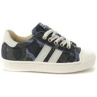 EB Shoes Sneakers blauw