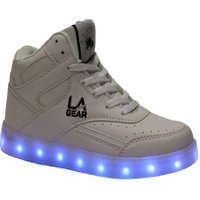 L.A. Gear Flo lights wit