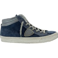 Philippe Model Sneakers mdhu-ws02 blauw