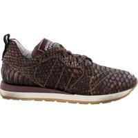 Primabase Sneakers brons goud