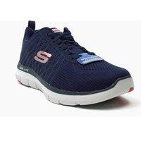 Skechers 52185 blauw