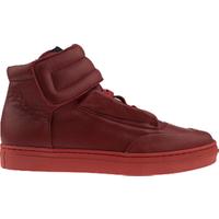 MAÁ MaÁ akranas, halfhoge sneaker in – rood
