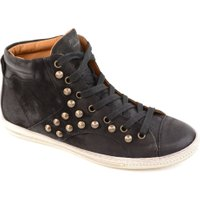 Paul Green Sneakers zwart