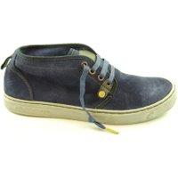 Satorisan Sneakers blauw
