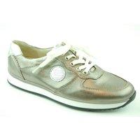Waldläufer Sneakers zilver