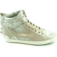 Kennel & Schmenger Sneakers zilver