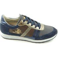 L'Ascolana Sneakers blauw
