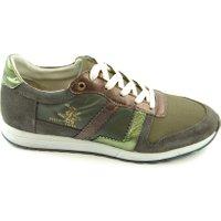 L'Ascolana Sneakers groen