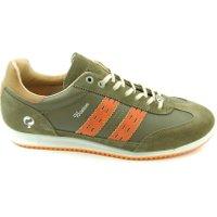Quick Sneakers groen