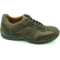 Imac Sneakers bruin