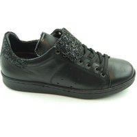 Miss Behave Sneakers zwart