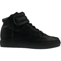 MAÁ MaÁ akranas, halfhoge sneaker in – zwart