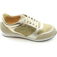 Supertrash Sneakers goud