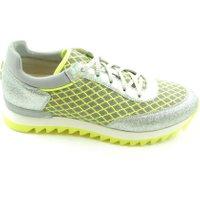 181 Gozzi Sneakers geel