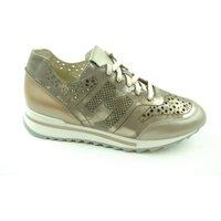 Maripé Sneakers goud