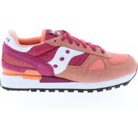 Saucony Shadow original roze