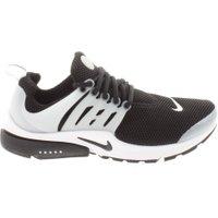 Nike Air presto zwart
