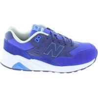 New Balance Kl 580 blauw