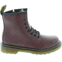 Dr. Martens Delaney bordeaux