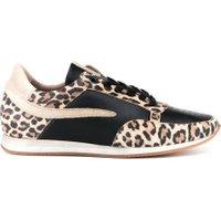 Rehab Carmen fantasy black leopard zwart