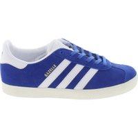Adidas Gazelle j blauw