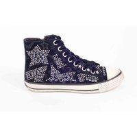 Ash Dames sneakers blauw