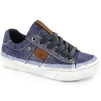 Shoesme Vu6s046 blauw