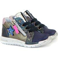 Shoesme Sneakers runflex donker blauw