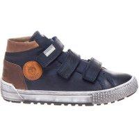 Develab Sneaker sneaker dwolf blue/nubuck blauw