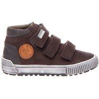 Develab Sneaker sneaker dwolf brown/nubuck bruin