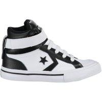 Converse Sneaker pro blaze strap stretch hi white/black wit