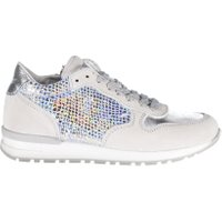 Gattino Sneaker glam sneaker silver zilver
