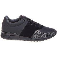 Bjorn Borg Sneaker r100 low aml black zwart
