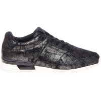 Bjorn Borg Sneaker r100 low dsm black zwart