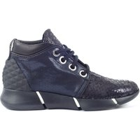 Elena Iachi Dames sneakers zwart