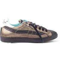 Primabase Dames sneakers goud