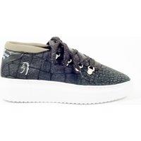 Primabase Dames sneakers zwart