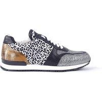 Stokton Dames sneakers grijs