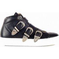 SVNTY Antwerp Dames sneakers zwart