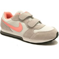 Nike Sneakers md runner 2 (ps) kids grijs