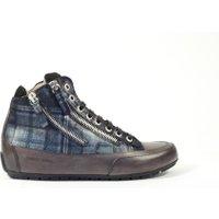 Candice Cooper Dames sneakers blauw