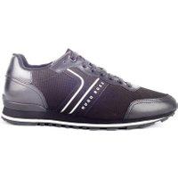 Hugo Boss Heren sneakers zwart