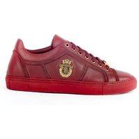 Billionaire Heren sneakers rood