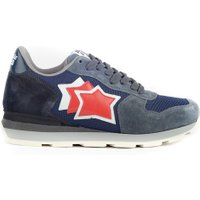 Atlantic Stars Heren sneakers blauw
