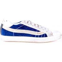 Primabase Dames sneakers blauw