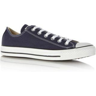 Converse All star OX sneaker van textiel