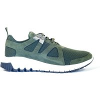 Neil Barrett Heren sneakers groen