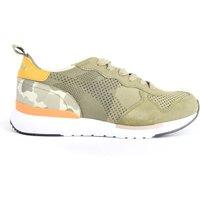 Diadora Heren sneakers groen