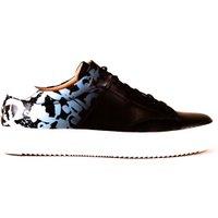 SVNTY Antwerp Heren sneakers zwart